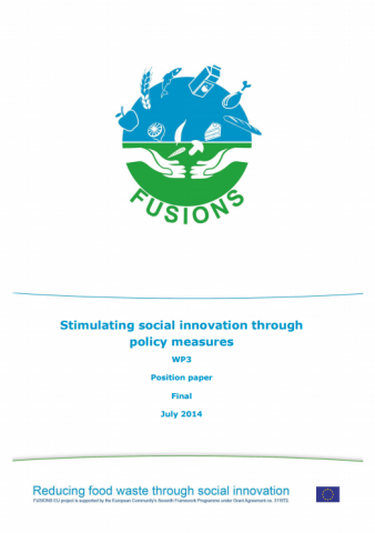 stimulating_social_innovation_on_food_waste