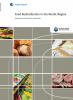 Food Redistribution in the Nordic Region. Experiences and results from a pilot study. NORDEN