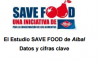 Estudio Save Food Spain 2012. Informe de resultados. Albal. 2012