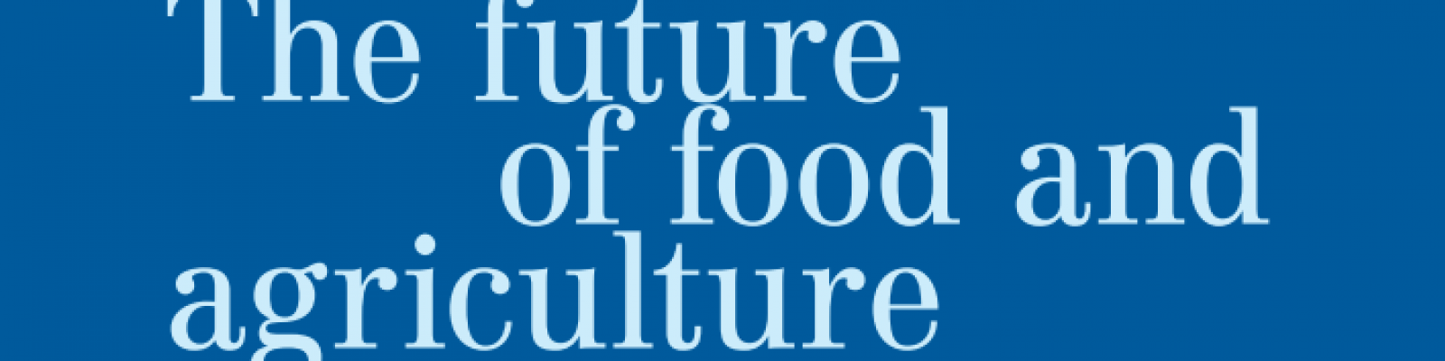 FAO_estudio_the_fuuture_of_food_and_agriculture