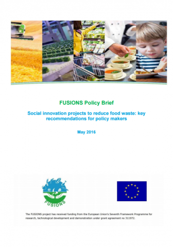 key recommendations for policy makers