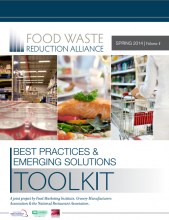 Best practices & emerging solutions. Toolkit. FWRA