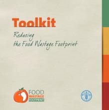 Toolkit: reducing the food wastage footprint